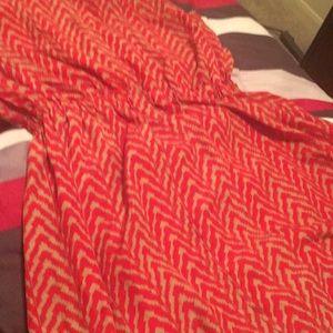 Dots Dresses - Short sleeved dress